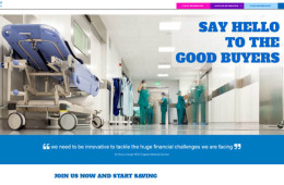 NHS – SOUTH OF ENGLAND PROCUREMENT