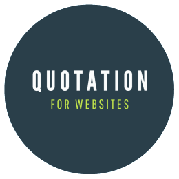 Request a quote for your new website project